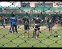 T20 Super Eights: Australia practice ahead of South Africa match