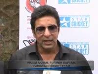 Wasim Akram on Border-Gavaskar Trophy between India and Australia
