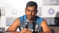 MS Dhoni and Sammy speak about farewell of Sachin Tendulkar