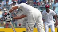 Sachin Tendulkar's controversial LBW in 199th Test