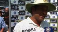 Sachin Tendulkar emotional farewell speech at Wankhede after 200th Test