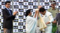 Unseen pics of Sachin Tendulkar during 199th Test match