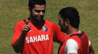 Asia Cup: Dhoni OUT; Virat to lead team India