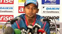 Bangladesh Captain challenges India, reacts on Shakib's ban