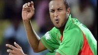 Caught: Shakib's abusive gesture on Live TV