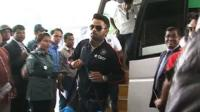 Team India reaches Bangladesh for Asia Cup