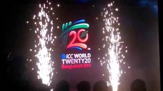 Theme Song of ICC T20 World Cup 2014 – Char Chokka Hoi Hoi