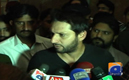 Afridi wants World T20 title for Pakistan