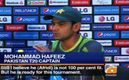 Captain Hafeez says Afridi is fit to play against India
