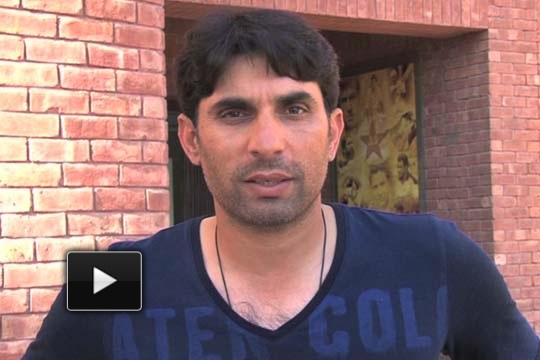 The best between India and Pakistan in T20 World Cup shall win: Misbah