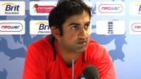 Not playing IPL for comeback: Gambhir