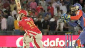 Punjab's KXIP top IPL table with 22 points
