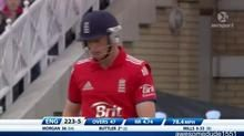 Jos Buttler interesting run-out by Sachithra Senanayake must watch