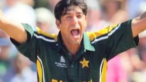 Wasim Akram is celebrating his 48th birthday today
