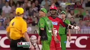 Biggest Cricket Fight in Cricket History, Marlon Samuels vs Shane Warne