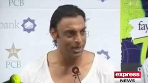 Shoaib Akhtar dismisses marriage rumours