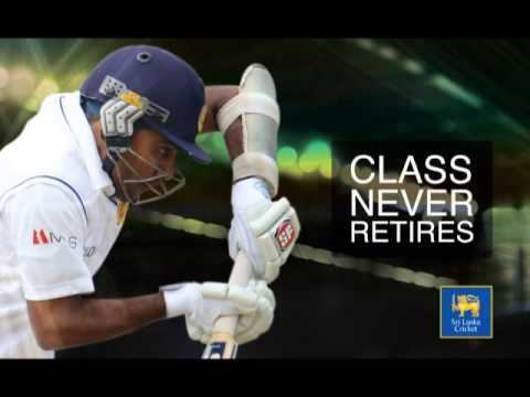Gypsies – A Tribute to Mahela Jayawardene (Farewell Song)