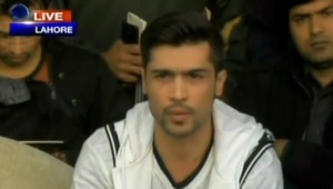 Mohammad Amir Press Conference: Vows to be a better player and better human