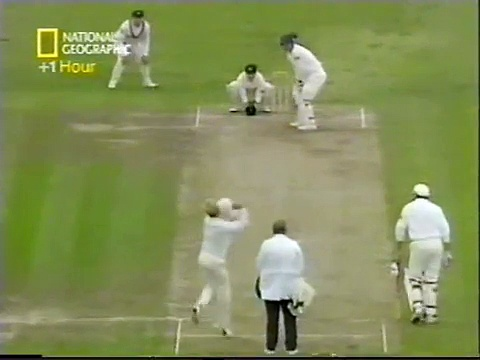 Ball of the century by Shane Warne – Must Watch