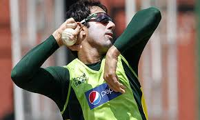 Saeed Ajmal's official reassessment on January 24