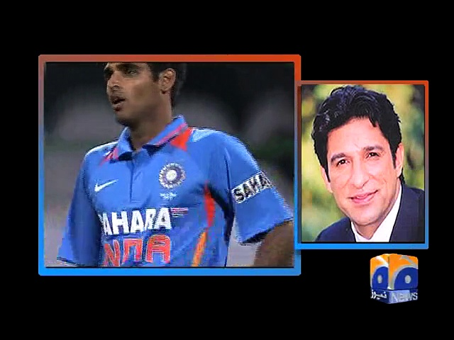 Both India and Pakistan will make their best efforts in World Cup match: Wasim