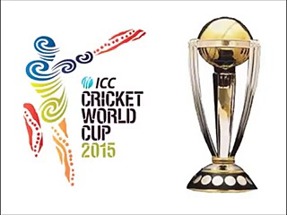 Official Theme Song of ICC Cricket World Cup 2015