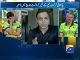 Shoaib Akhtar gets real angry on Misbah and team after terrible defeats