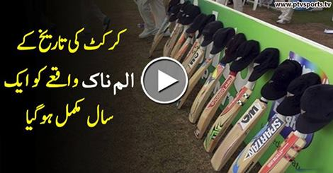 Special Tribute to Phillip Hughes; Never before seen footage from his life
