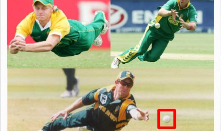 The Best Compilation of Impossible Catches in Cricket History