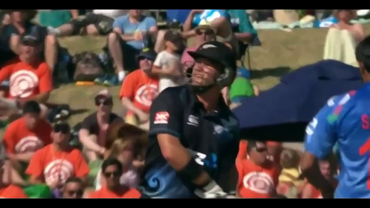 Top 14 Longest Sixes in Cricket History (updated 2015)
