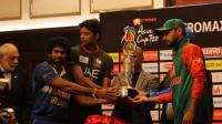 Asia Cup unveiled as India, Pakistan renew rivalry