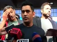 Indian bowling looks balanced and settled: Dhoni