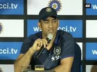 Dhoni confident of winning T20 World Cup