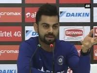 Every team is dangerous in T20 format: Virat Kohli